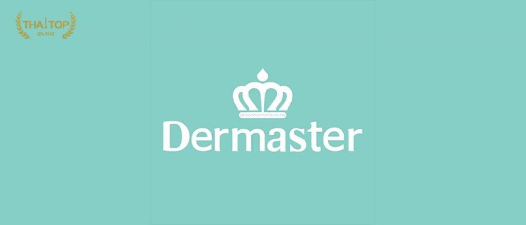 เมโสหน้าใส dermaster