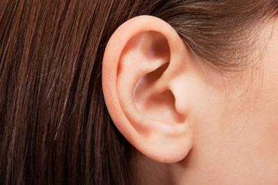 แก้ปัญหาไม่มีติ่งหู