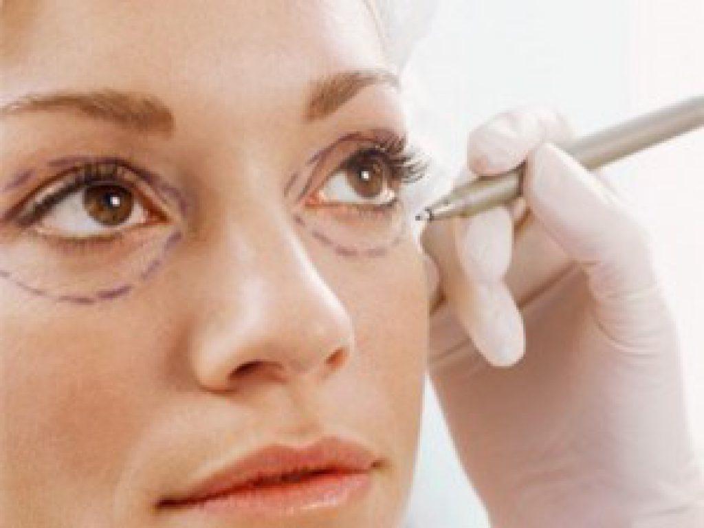 ผ่าตัดถุงไขมันใต้ตา ดูเเลอย่างไร